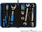 Unior Bike Werkzeugsatz 20 TLG Werkzeugset-Blau-One Size