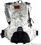 USWE Patriot 15l Bikerucksack mit Trinksystem-Grau-15