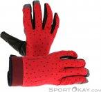 Vaude Dyce Gloves II Damen Bikehandschuhe-Pink-Rosa-5