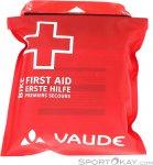 Vaude First Aid Kit Bike Waterproof Erste-Hilfe Set-Rot-One Size
