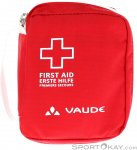 Vaude First Aid Kit Essential Erste-Hilfe Set-Rot-One Size