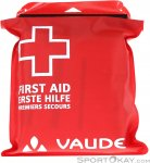 Vaude First Aid Kit Hike Waterproof Erste-Hilfe Set-Rot-One Size