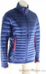 Vaude Kabru Light Jacket III Damen Tourenjacke-Blau-36