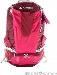 Vaude Moab Women 14l Damen Bikerucksack-Pink-Rosa-One Size