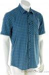 Vaude Seiland II Herren Outdoor Shirt-Blau-XXL