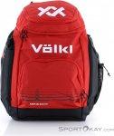 Völkl Race Backpack Team M Skischuhtasche-Rot-M