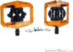 Xpedo GFX Pedale-Orange-One Size
