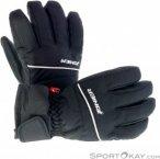Zanier Matrei GTX Kinder Handschuhe Gore-Tex-Schwarz-5,5