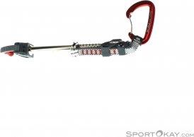 Salewa Quick Screw 19cm Eisschraube-Rot-190