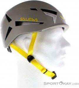 Salewa Vega Kletterhelm-Braun-L/XL