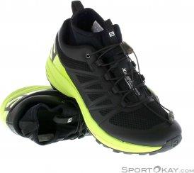 Salomon XA Enduro Herren Traillaufschuhe-Schwarz-10
