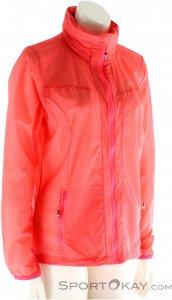 Schöffel Windbreaker Jacket Damen Outdoorjacke-Pink-Rosa-36