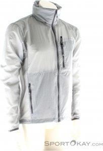 Schöffel Windbreaker Jacket Herren Outoorjacke-Grau-46