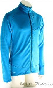 Scott Defined Polar Herren Outdoorsweater-Blau-M