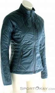 Scott Insuloft Light Damen Tourenjacke-Blau-M