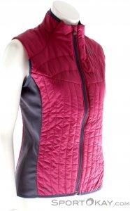 Scott Insuloft Light Women's Vest Damen Tourenweste-Lila-XS