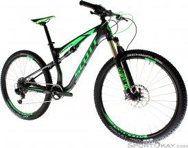 Scott Spark 720 2016 Trailbike-Schwarz-L