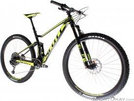 Scott Spark 940 2018 Trailbike-Schwarz-L