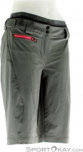 Scott Trail 10 ls/fit Shorts Damen Bikehose mit Innenhose-Grau-M