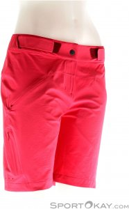 Scott Trail MTN 20 Women's Shorts Damen Bikehose-Pink-Rosa-L