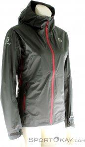 Scott Trail MTN Dryo 20 Damen Outdoorjacke-Grau-M