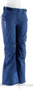 Scott Ultimate Dryo 10 Pant Damen Tourenhose-Blau-M
