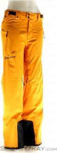 Scott Ultimate Dryo 10 Pant Herren Tourenhose-Gelb-XXL