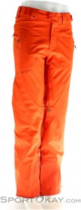 Scott Ultimate Dryo 10 Pant Herren Tourenhose-Orange-M