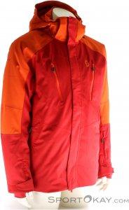 Scott Ultimate Dryo 20 Herren Skijacke-Rot-XL