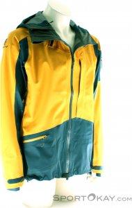 Scott Vertic 3L Jacket Herren Tourenjacke-Blau-XL