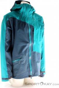 Scott Vertic 3L Jacket Herren Tourenjacke-Mehrfarbig-M