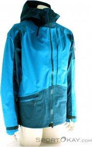 Scott Vertic 3L Jacket Herren Tourenjacke-Türkis-XL