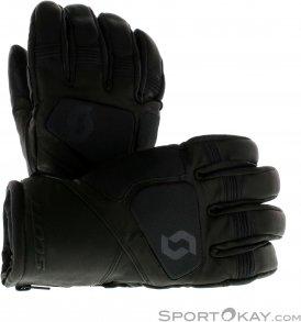 Scott Vertic Pro Glove Herren Handschuhe-Schwarz-S
