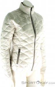Sun Valley Fernie Jacket Damen Freizeitjacke-Weiss-XS