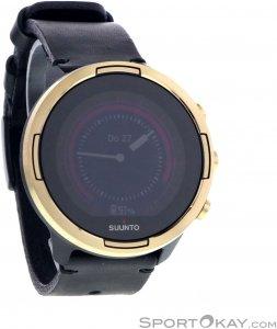 Suunto 9 G1 Baro Gold GPS-Sportuhr-Mehrfarbig-One Size