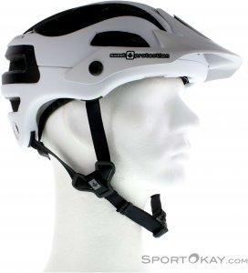 Sweet Protection Bushwhacker II Bikehelm-Weiss-M-L