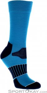 Sweet Protection Crossfire Merino Socks 6'' Bikesocken-Türkis-40-42