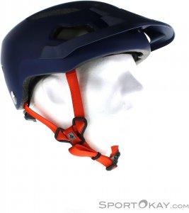 Sweet Protection Dissenter Bikehelm-Blau-S-M