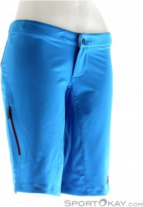 Sweet Protection Gasolina Shorts Damen Bikeshorts-Blau-XS