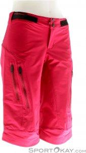 Sweet Protection Hunter Enduro Shorts Damen Bikehose-Pink-Rosa-M