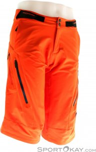 Sweet Protection Hunter Enduro Shorts Herren Bikehose-Orange-S