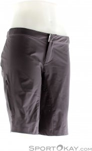 Sweet Protection Hunter Light Shorts Damen Bikehose-Grau-L