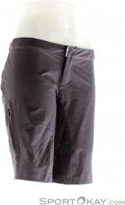 Sweet Protection Hunter Light Shorts Damen Bikehose-Grau-XS