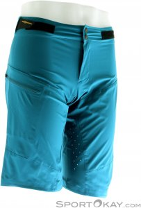 Sweet Protection Hunter Light Shorts Herren Bikehose-Blau-XL