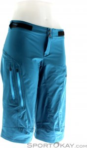 Sweet Protection Hunter Shorts Damen Bikehose-Blau-S