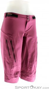 Sweet Protection Hunter Shorts Damen Bikehose-Lila-S