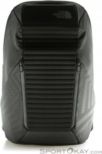 The North Face Access 22l Rucksack-Schwarz-22