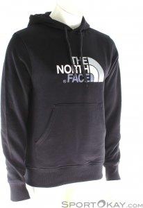 The North Face Drew Peak Herren Sweater-Schwarz-S