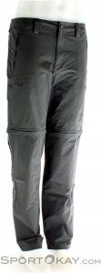 The North Face Exploration Convertible Herren Outdoorhose-Grau-34