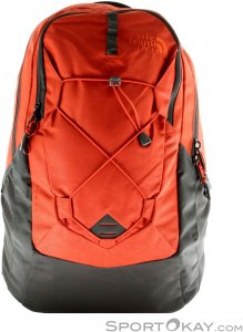 The North Face Jester 26l Rucksack-Rot-26